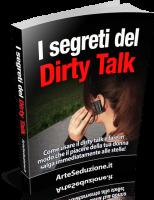 I Segreti del Dirty Talk