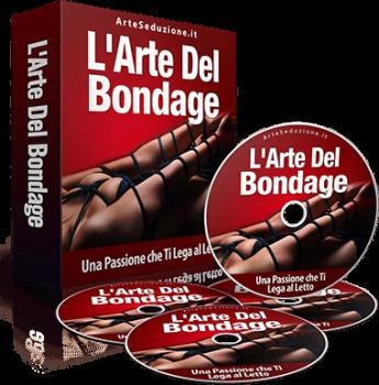 Arte Del Bondage